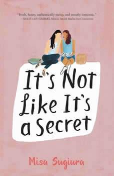 It's Not Like It's a Secret, Misa Sugiura