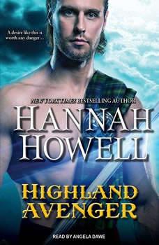 Highland Avenger, Hannah Howell