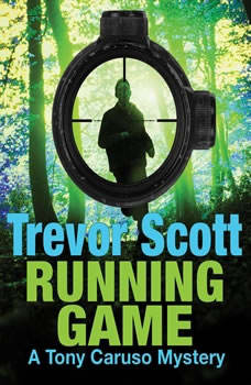 Running Game, Trevor Scott