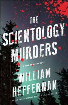 Scientology Murders, The, William Heffernan