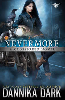 Nevermore, Dannika Dark