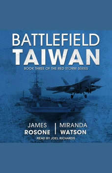 Battlefield Taiwan, James Rosone