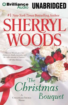 The Christmas Bouquet, Sherryl Woods