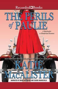 The Perils of Paulie, Katie MacAlister