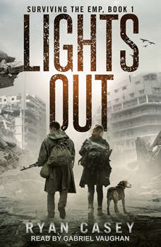 Lights Out, Ryan Casey