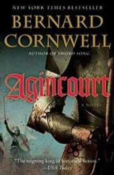 Agincourt, Bernard Cornwell