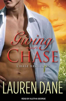 Giving Chase, Lauren Dane