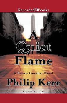 A Quiet Flame, Philip Kerr