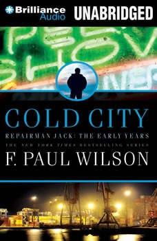 Cold City, F. Paul Wilson