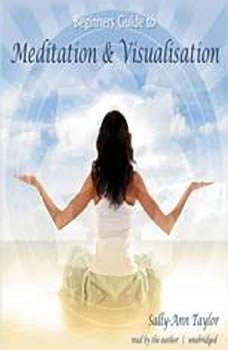 Meditation & Visualization, Sally-Ann Taylor