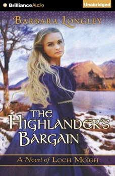 The Highlander's Bargain, Barbara Longley