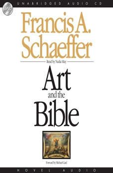 Art and the Bible: Two Essays, Francis A. Schaeffer