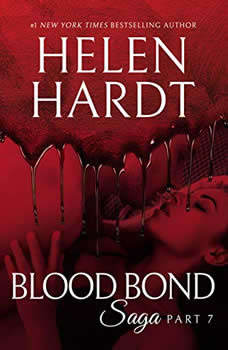 Blood Bond: 7, Helen Hardt