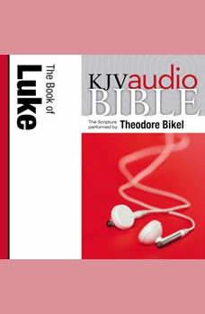 Pure Voice Audio Bible - King James Version, KJV: (29) Luke, Zondervan