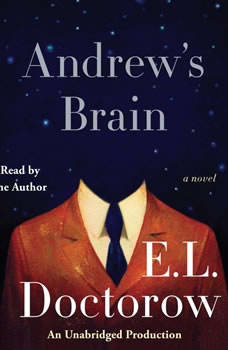 Andrew's Brain, E.L. Doctorow