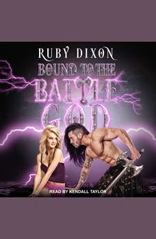 Bound to the Battle God, Ruby Dixon