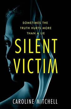 Silent Victim, Caroline Mitchell