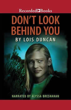 Don't Look Behind You, Lois Duncan