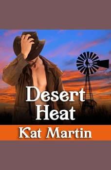 Desert Heat, Kat Martin