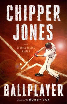 Ballplayer, Chipper Jones