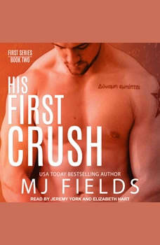 His First Crush: Logan's Story, MJ Fields