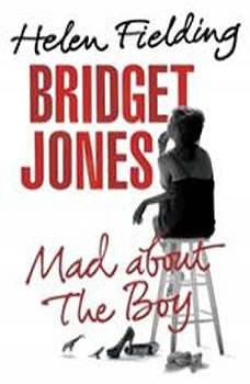 Bridget Jones: Mad About the Boy, Helen Fielding