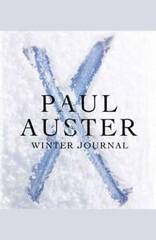Winter Journal, Paul Auster