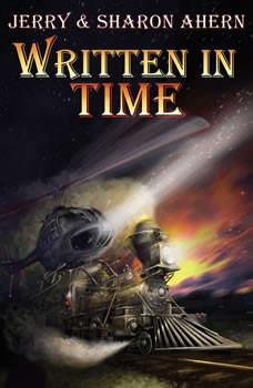 Written in Time, Jerry Ahern