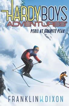 Peril at Granite Peak, Franklin W. Dixon