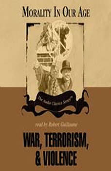 War, Terrorism, and Violence, Dr. Nicholas Fotion