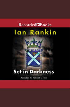 Set in Darkness, Ian Rankin