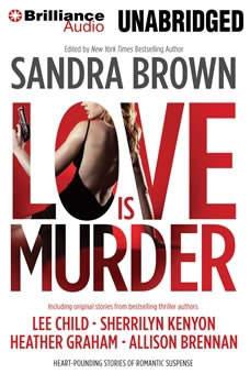 Love Is Murder, Sandra Brown (Editor)