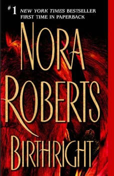 Birthright, Nora Roberts