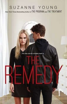 The Remedy, Suzanne Young
