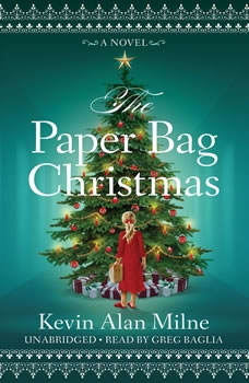 The Paper Bag Christmas, Kevin Alan Milne