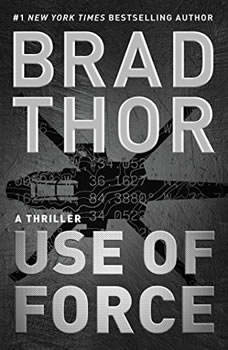 Use of Force, Brad Thor