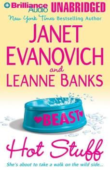 Hot Stuff, Janet Evanovich