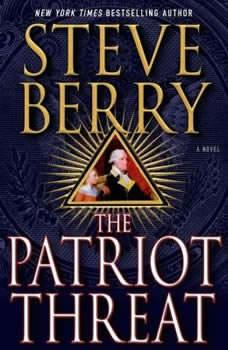 The Patriot Threat, Scott Brick