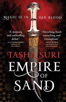 Empire of Sand, Soneela Nankani
