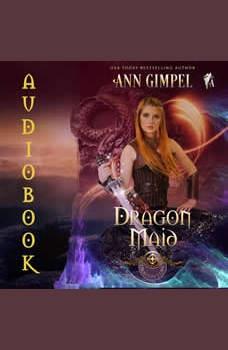 Dragon Maid: Highland Fantasy Romance, Ann Gimpel