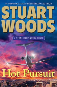 Hot Pursuit, Stuart Woods