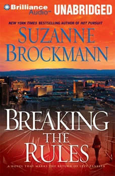 Breaking the Rules, Suzanne Brockmann