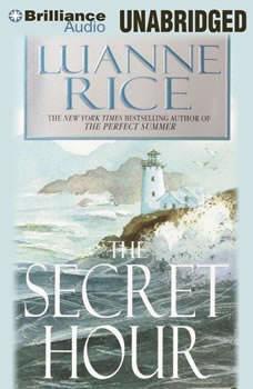 The Secret Hour, Luanne Rice