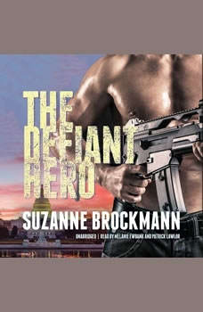 The Defiant Hero, Suzanne Brockmann