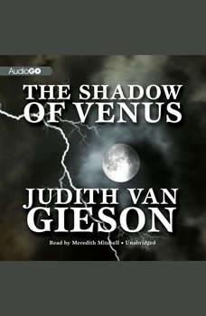 The Shadow of Venus, Judith Van Gieson