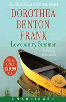 Lowcountry Summer: A Plantation Novel A Plantation Novel, Dorothea Benton Frank