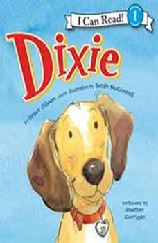 Dixie, Grace Gilman