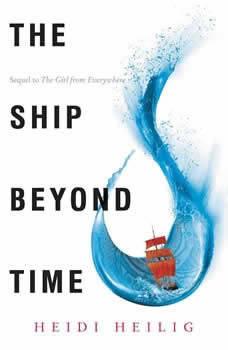 The Ship Beyond Time, Heidi Heilig