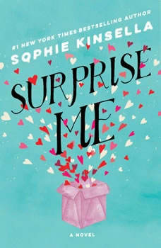 Surprise Me, Sophie Kinsella