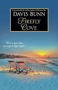 Firefly Cove, Davis Bunn